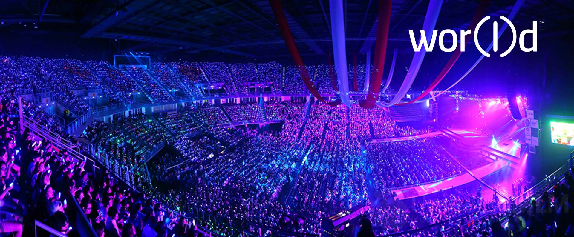 Impact Arena de Bangkok